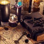 As origens da Magia Negra e sua prática